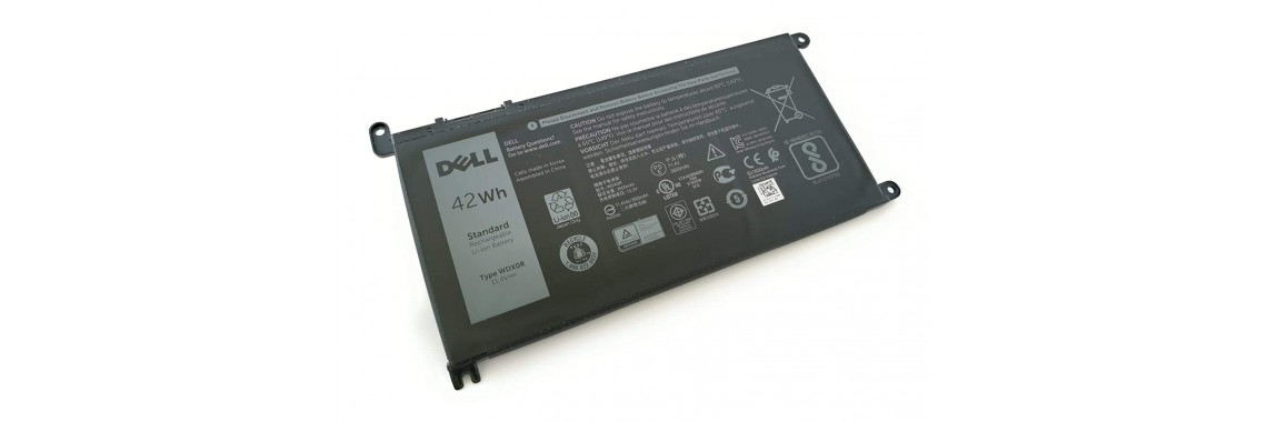 Dell Original Batteries