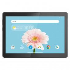 Lenovo Tab M10 HD (2GB, 32GB, Wi-Fi + 4G LTE, Volte Calling, Slate Black)